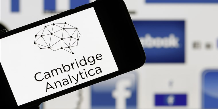 Cambrige Analytica FB